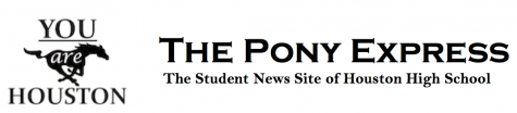 The student news site of Houston High School