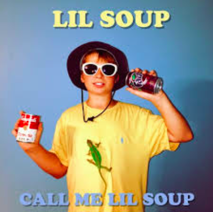 Lil Update on Lil Soup