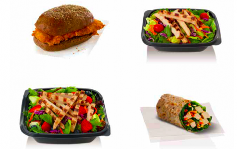 The Future of Lunch