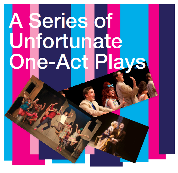 Houston's Student Directed One-Act Plays Open October 17 at 7pm