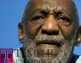 Cosby Resigns from Temple University amid Rape Allegations