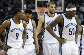 Memphis Grizzlies Playoff Preview
