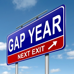 The College Gap Year