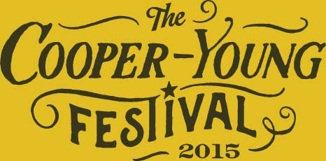 Cooper Young Festival 2015