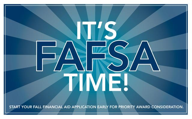 Tips for Filing FAFSA