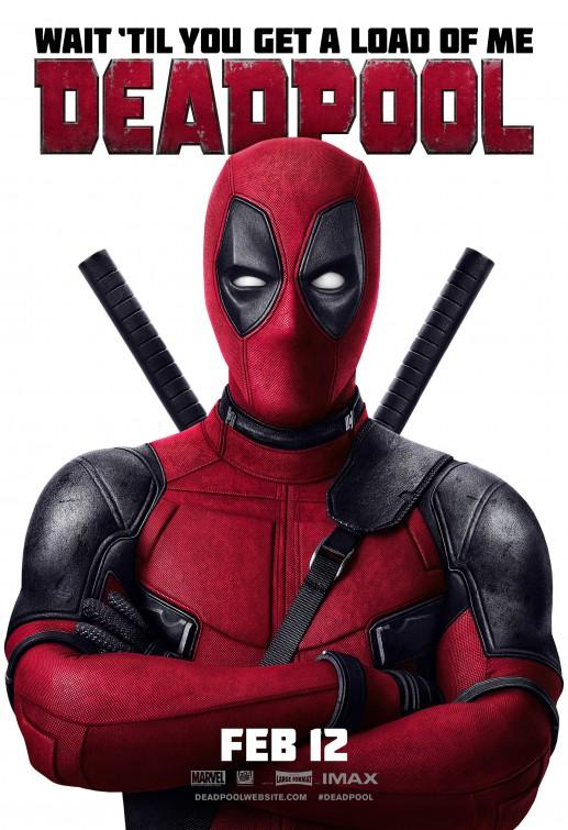 DEADPOOL+Movie+Review