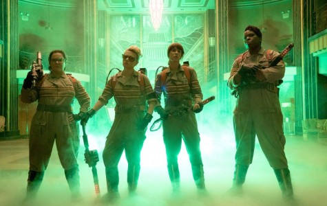 New Ghostbusters Trailer Release