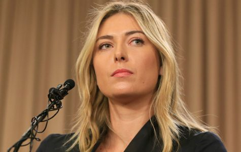 Could Maria Sharapova be Facing Suspension for Failed Drug Test?
