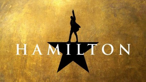 HAMILTON MAKES A HAMILTON AS TICKET AND BOOK SALES INCREASE