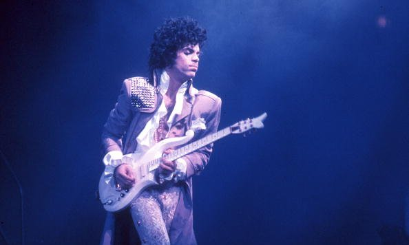 Remembering the Music Legend: Prince