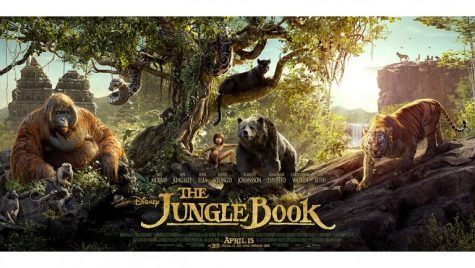 JUNGLE BOOK Movie Review