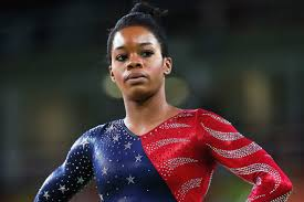The People vs. Gabby Douglas (and others)