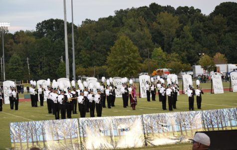 The Graveyard: Marching Show Review