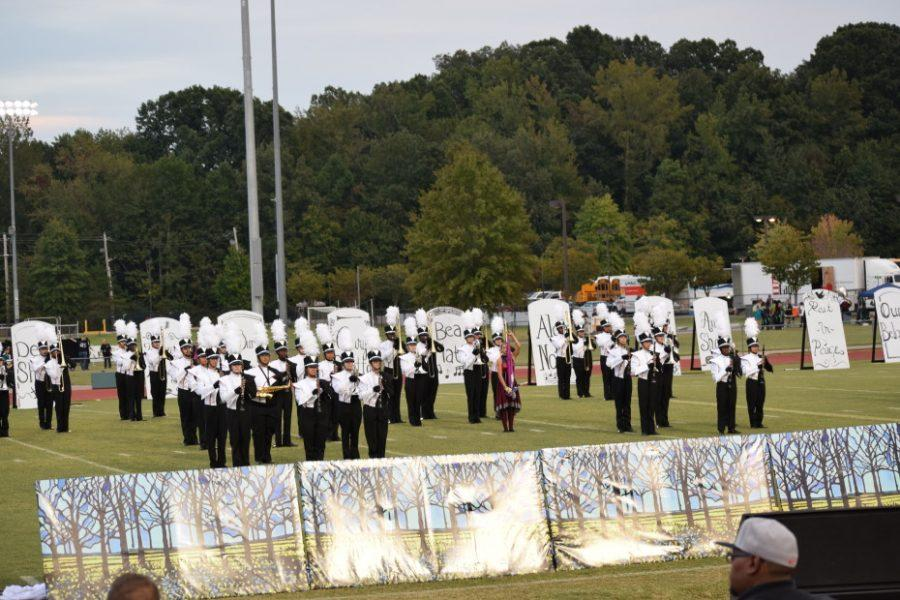 The+Graveyard%3A+Marching+Show+Review