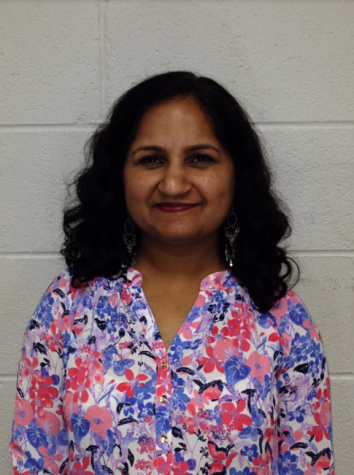 New Teacher Questionnaire: Sarita Bansal