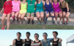 A Generation of Excellence in Cross Country