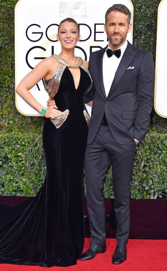 Golden+Globes+Red+Carpet+Fashion+Review