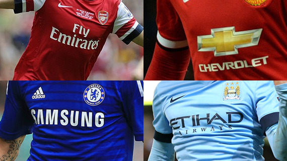 sponsors and sports Samsung sponsors many sports clubs, such as football, baseball, basketball, volleyball etc samsung is also sponsoring chelsea football club in the english premier league 5 puma puma is a clothing and consumer goods manufacturer and subsidiary of german company puma se.