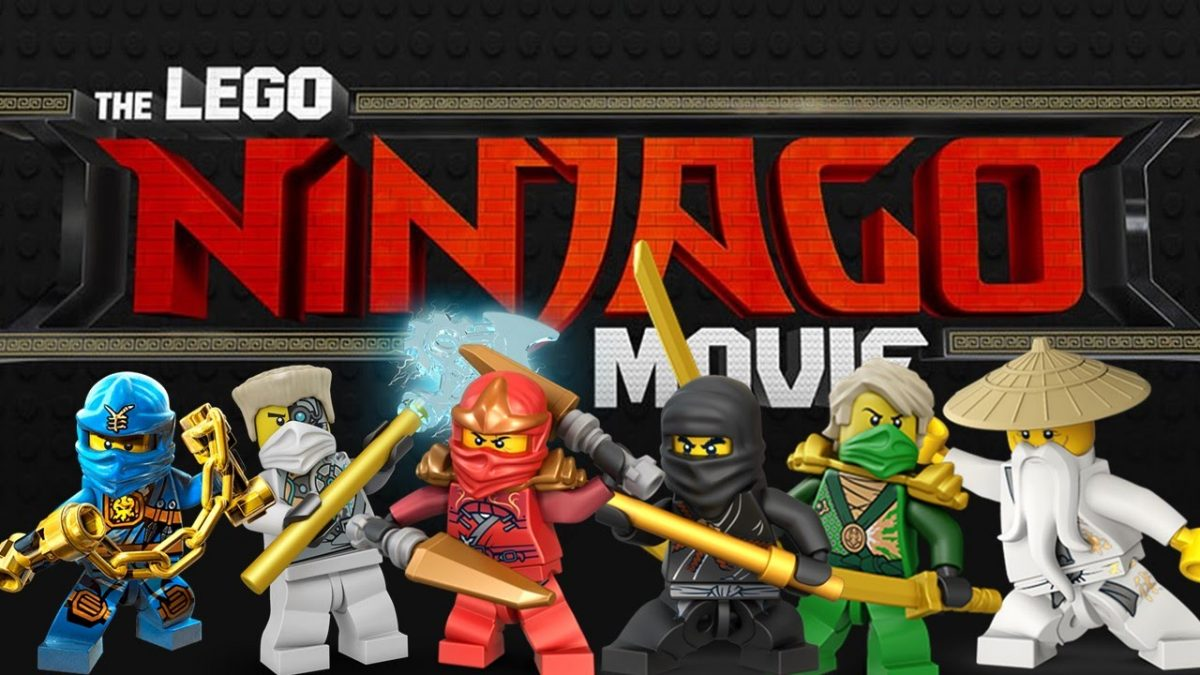 The Lego Ninjago Movie Review: Yes, I Liked It.