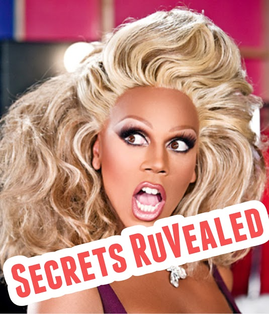Reality Check: RuPaul's Drag Race