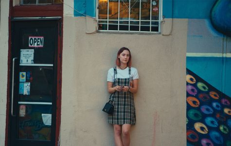 Lady Bird Review: Y'all, Believe the Hype.