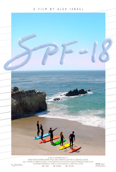 MOVIE REVIEW: SPF-18