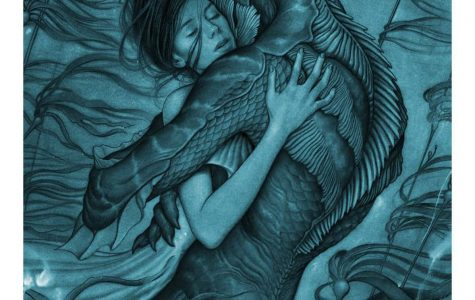 The Shape of Water Review: I've Gladly Been Proven Oh, So Wrong.