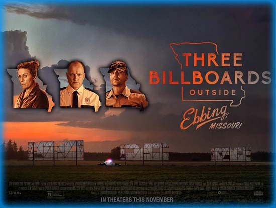 Three Billboards Movie Review: A True Contender