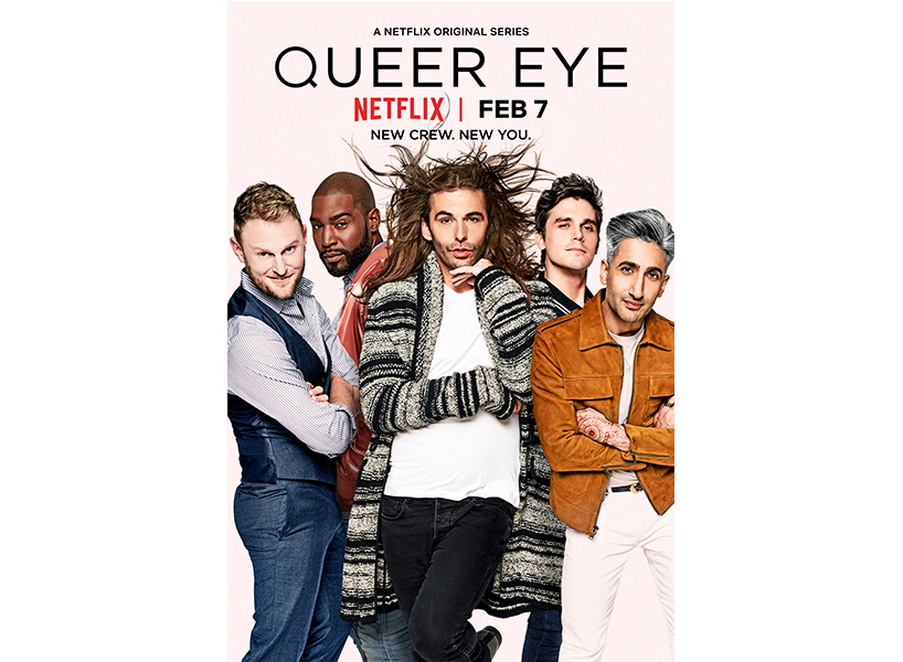 Queer+Eye%3A+Netflix+Review