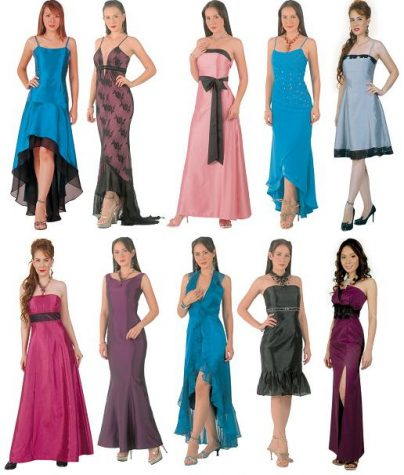 Prom Dress Quiz? Yes.