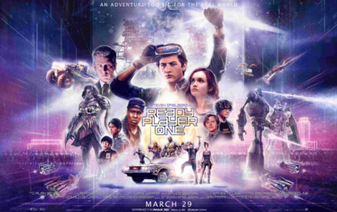 Ready Player One Review: Be Prepared to Go Back to the Future