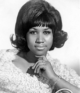 Aretha Franklin: Another Star Lost