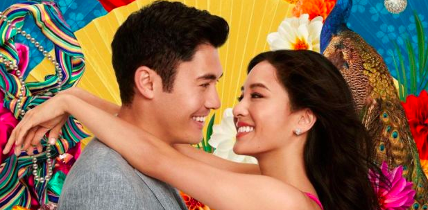 Crazy Rich Asians: Just How Crazy?