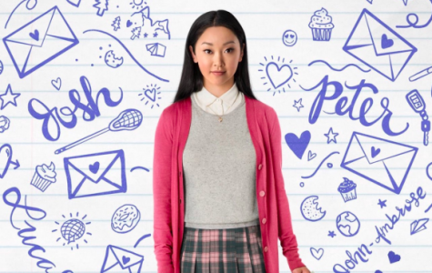 To All the Boys I've Loved Before: A review of a movie we didn't know we needed until now.