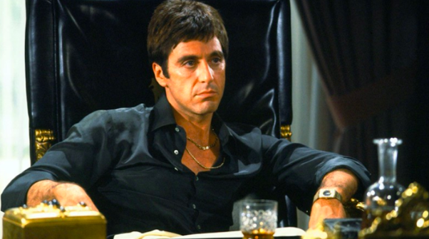 Scarface+Review
