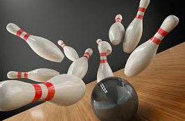 HOUSTON HIGH VARSITY BOWLING