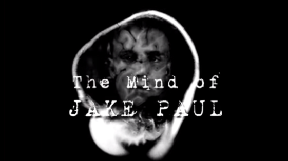The Mind of Jake Paul Shakes the Youtube Space