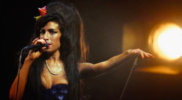 Amy Winehouse Back on Tour