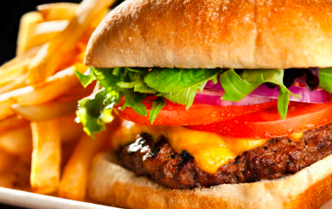 Fast Food Restaurants Fail National Antibiotic Tests For Beef