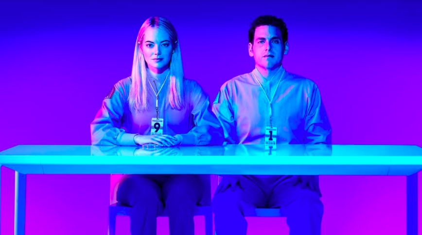 Maniac : A Beautiful, Introspective Experience