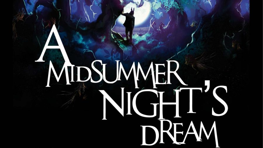 HHS%27s+Production+of+A+Midsummer+Night%27s+Dream