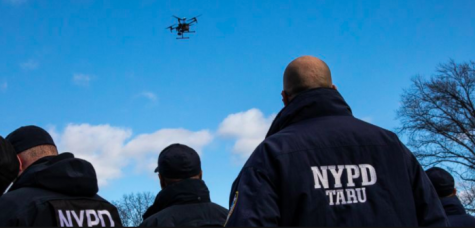 NYPD Drones to be Deployed
