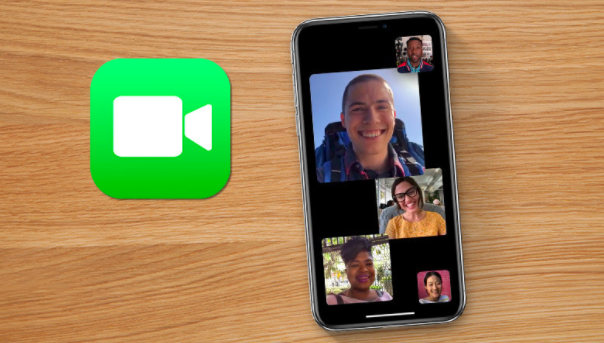 New Facetime Bug Discovered