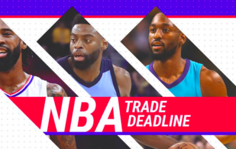 NBA Trades Overview
