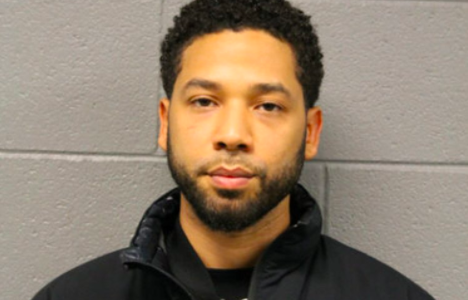 Jussie Smollett's Diabolical Detriment to His Own Cause