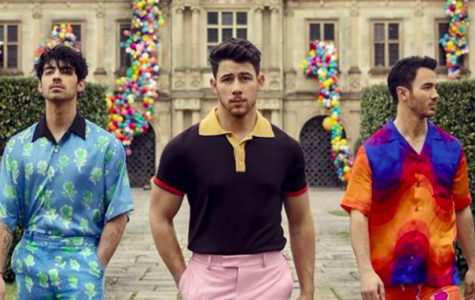 The Jonas Brothers Are Back (for You Babayyy)
