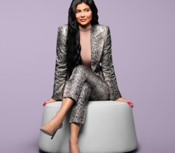 Kylie Jenner Youngest Self-Made(?) Billionaire