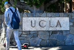 "UCLA to Open ""Kindness Institute"""
