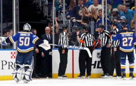 NHL Introduces New Rule Changes