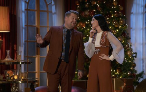Kacey Musgraves' Christmas Review